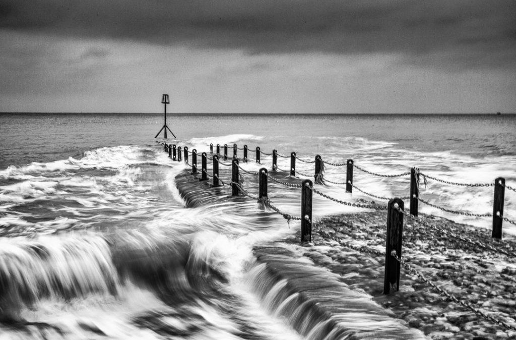 Shoreham Pier