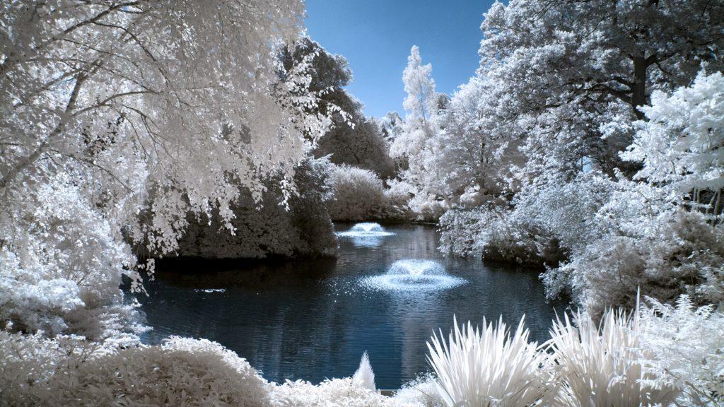 Dingle Fountains