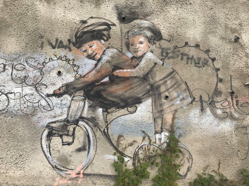 Realejo Grafitti